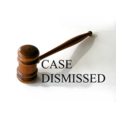 How to Dismiss a Frivolous Case Early in the Litigation